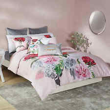 Ted Baker London Palace Gardens Full/Queen Duvet Cover Set in Pink