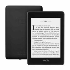 "Amazon Kindle Paperwhite (10th Generation) 8GB, Wi-Fi, 6"" eBook Reader -..."