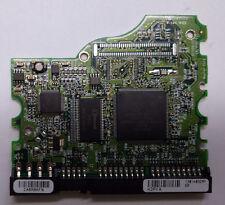 Controller PCB 6y080l00422011 DiamondMax Plus 9 Maxtor DISCO ELETTRONICA