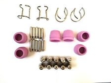 Yeswelder Cut 55 55 Amp Plasma Cutter 30pcs Consumables Spacer Guide Non Touch