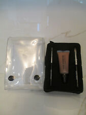 MAKE UP FOR EVER EYEBROW KIT WATERPROOF EYEBROW CORRECTOR # 2 & 2 BRUSHES