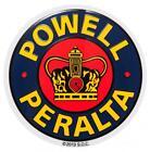 POWELL PERALTA - Supreme - Adhesivo de skateboard - BONES BRIGADE