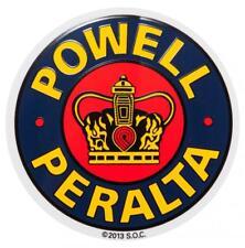 Powell Peralta-SUPREMA-SKATEBOARD Sticker-Ossa Brigata