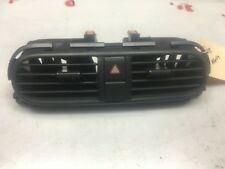 VAUXHALL AGILA B MK2 HEATER VENTS AND HAZARD SWITCH 2008>2015 #423