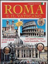 Cinzia Valigi, Roma e il Vaticano, Ed. PluriGraf, 1988