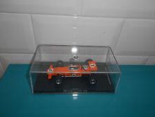 24.09.17.1 McLaren ford M7C 1969 Formule 1 F1 1/43 Atlas RBA