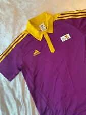ADIDAS Official Polo Shirt -  Large - Asia-Pacific Team Collection