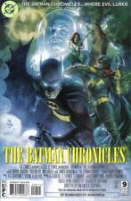 Batman Chronicles #9