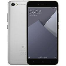 Xiaomi Redmi5a 216 G REDMI 5a Dual SIM Grey 16gb - Smartphone - 16 GB 14.5 Cm -