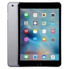 Apple iPad mini 4 64GB, Wi-Fi, 7.9in - Space Gray