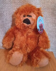 "Bungle Rainbow Soft Toy Plush 6"" With Tag"