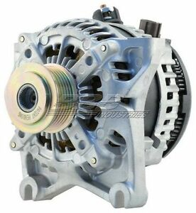 ALTERNATOR(11534)FITS 09-16 FORD E-350 SUPER DUTY 6.8L-V10/6 GROOVE SERPENTINE