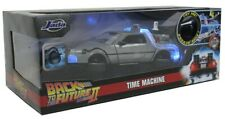 More details for back to the future light up features - 1989 by jada ja31468