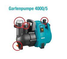Dichtungssatz für Gardena Gartenpumpe 4000/5