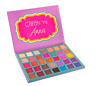 Beauty Creations Anna Eyeshadow Palette Shades Highly Pigmented Color Shimmer
