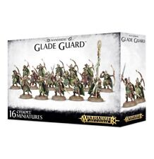 Wanderers Glade Guard Games Workshop Warhammer Age of Sigmar