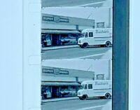 Advertising 16mm Film Reel - Buchan Bakery Ken Giles IGA (BB10)