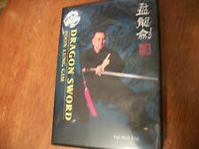 Dragon Sword Tak Wah Eng Dvd