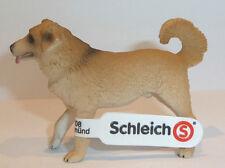 X24) Schleich (16817) Mischlingshund Hund Schleichtier Schleichtiere Hunde