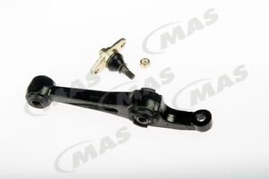 Suspension Control Arm and Ball Joint Assembly Front Left Lower MAS CB30323