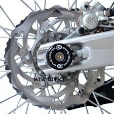 Moto Morini Corsaro Veloce 1200 (2005 - 2007) R&G Racing  swingarm protectors