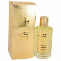 Mancera Kumkat Wood Eau De Parfum Spray (Unisex) By Mancera 4 oz