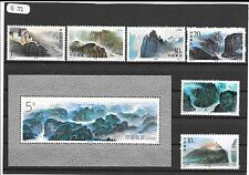 China Stamp Lot / Collection 8 中国邮票8