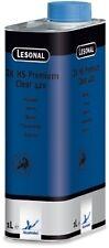 Lesonal 2K HS Premium Clear 420 Lacquer 5 Litre