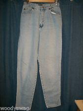 Palmettos Jeans Size 11 Distress W 27 L 29 Juniors
