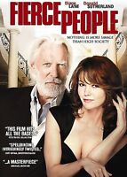 Fierce People (DVD, 2008) DISC ONLY