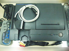 NEC PC Engine DUO CD Console JAPAN Hucard USA Turbo Grafx RGB Output Region free