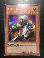 Yugioh Kaibaman RP01-EN095 Secret Rare