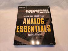 Roland SRX-98 Special SRX Board 2006 Analog Essentials - NIB