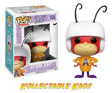 Atom Ant - Atom Ant Pop! Vinyl Figure