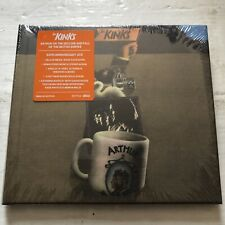 The Kinks – Arthur Or The Decline And Fall Of The British Empire - 2CD Deluxe
