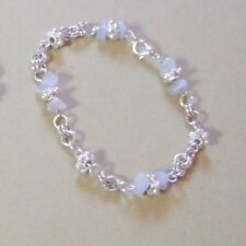 Lobster Chain/Link Costume Bracelets without Stone