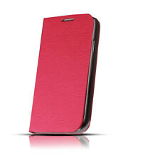 Flip Leather Case Cover For Samsung Galaxy S4 Mini Phone Protector