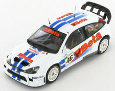 Ford Focus RS WRC  Rossi - Cassina   Monza Rally 2007 1:43
