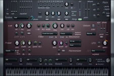 Image-Line Harmless Additive Software Synthesizer Plug-In (Electronic Download)