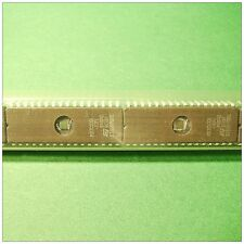 2x UV EPROM 1mb (128kx8) 100ns m27c1001 ST Micro, Ceramic dip32