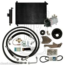 1967-68 COUGAR Hi-Po 134a A/C Upgrade Kit w/Mount & Drive V8 AC Air Conditioning