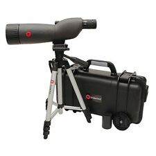 BEST Simmons ProSport 20-60 X 60mm Spotting Scope With Tripod & Case - 841102
