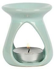 Teardrop Candle Burner for Fragrance Oils and Wax Melts / Warmers