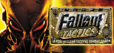 Fallout Tactics: Brotherhood of Steel PC *STEAM CD-KEY* *Fast Delivery!*