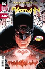 BATMAN ISSUE 45 - THE GIFT PART ONE - SOLD OUT FIRST 1st PRINT DC COMICS REBIRTH