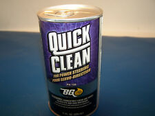 BG QUICK CLEAN for Power Steering System Cleaner Auto Pro  BG 108 PS P/S  1 CAN