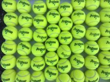 New listing 100 used Indoor Hard Court tennis balls - High Quality