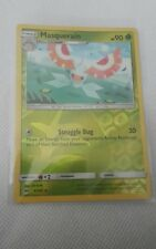 MASQUERAIN Pokemon Sun & Moon Trading Card 8/149 Reverse/Holo/Foil/Game/Rare/NEW