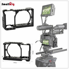 SmallRig Video Stabilizer Cage For Sony Alpha A6500 ILCE6500/ILCE6300/ILCE6000