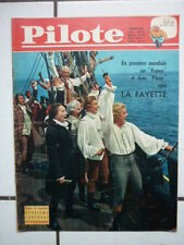 PILOTE n° 119    du  1 FEVRIER   1962 - le journal d'Astérix et Obélix - COMPLET